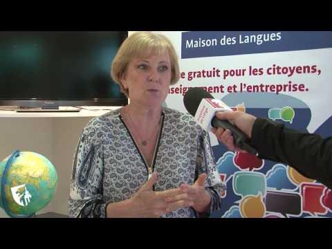 De nouveaux partenariats pour la Maison des Langues!