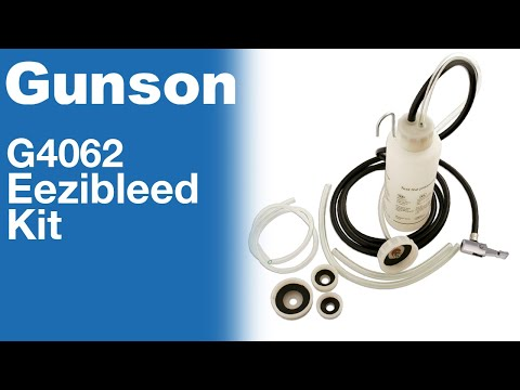 G4062 | Gunson Eezibleed