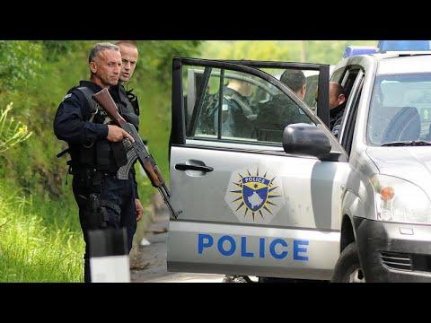Kosovo: Polizeirazzia sorgt für Spannungen mit Serbie ...