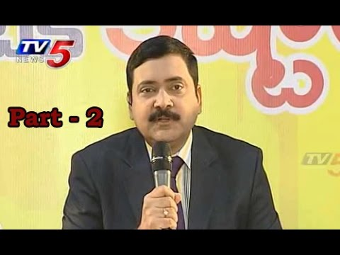 Cement Prices Hike | Special Debate : TV5 News Part 2