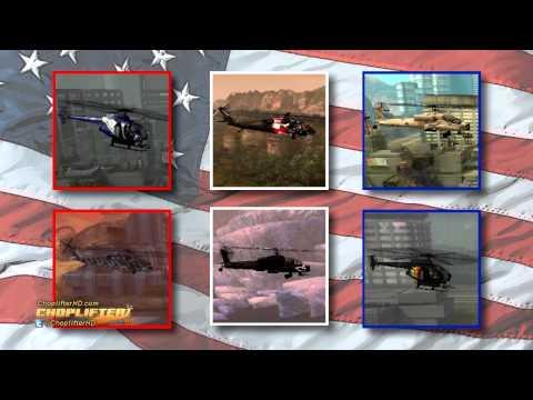 Video of Choplifter HD