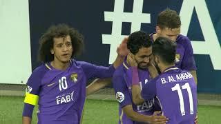 Video Al Ain vs Malkiya (AFC Champions League 2018 : Playoff Round) MP3, 3GP, MP4, WEBM, AVI, FLV Juni 2018