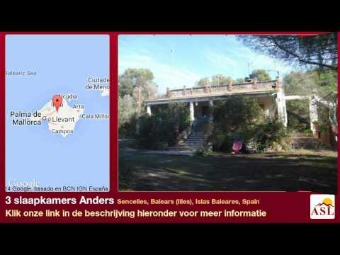 3 slaapkamers Anders te Koop in Sencelles, Balears (Illes), Islas Baleares, Spain