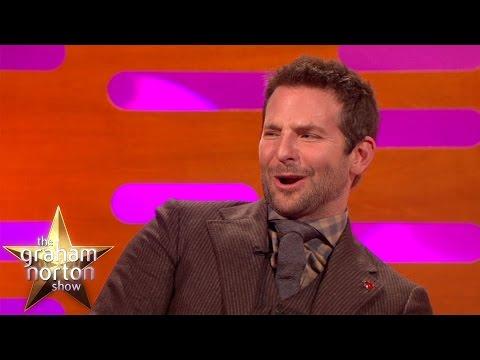 Bradley Cooper u Grahama Nortona
