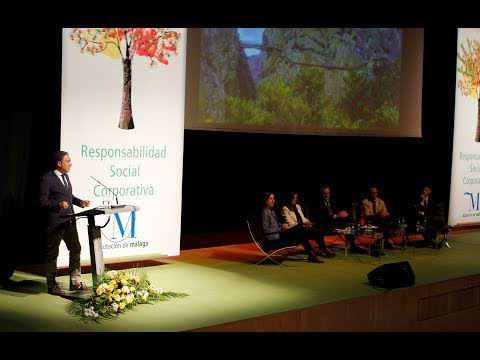 Plan RSC 2017-2020 de la Diputación de Málaga
