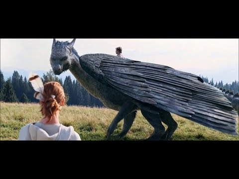 Eragon - Ending Scene | Part 2 (HD)