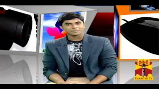 KARUVIGAL PALAVITHAM(A GADGET BAZAR)-LG OPTIMUS G,PEBBLE WATCH,5C 5S REVIEW 19.10.2013 Thanthi TV
