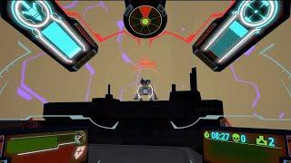 Sabre - Gameplay Trailer by GameTrailers