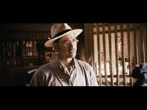 A Touch of Zen - Trailer [OV, English, 1080p/FullHD] - Thời lượng: 117 giây.