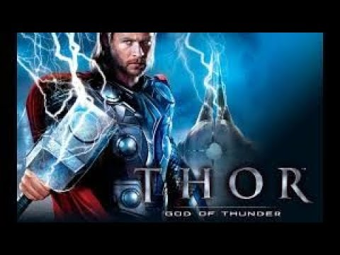 Download THOR GOD OF THUNDER for PC XBOX 360 and PS3 for FREE from TORRENT 100% WORKING