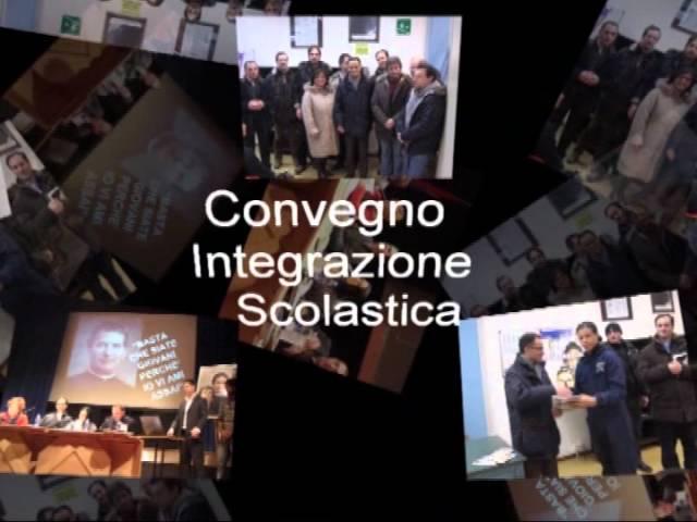 Presentazione del Cnos Fap di Forlì