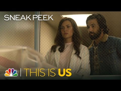 This is Us Season 2 (First Look Preview)