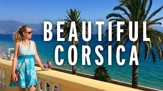 Take your time and enjoy this video diary of our vacation on the amazing french island Corsica (Corse) in summer 2016. Based in the town of Calvi in the ...