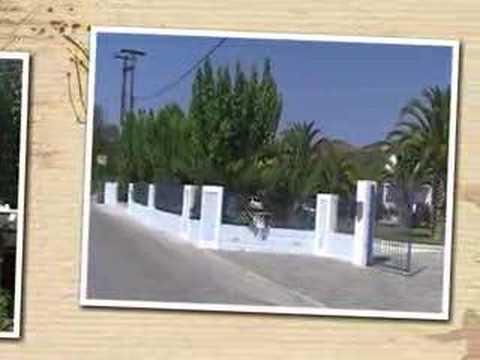 Sirocco Hotel, Kalamaki, Zante, Greece, Real Holiday Reports.wmv