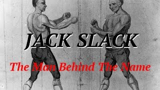 Great Broughton United Kingdom  city pictures gallery : Jack Slack - A Great Boxer Who Was Reviled by Everyone