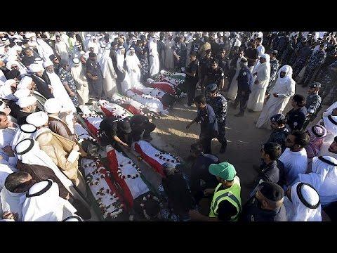 Κουβέιτ: Συνελήφθη ο οδηγός του βομβιστή αυτοκτονίας