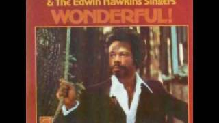 Edwin Hawkins - Wonderful.wmv