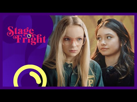 "STAGE FRIGHT | Season 1 | Ep. 5: ""The Black Bishop"""