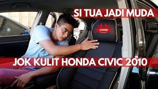 Download Video JOK KULIT HONDA CIVIC SUPER MEWAH MP3 3GP MP4