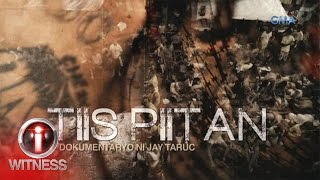Video I-Witness: 'Tiis Piitan,' dokumentaryo ni Jay Taruc (full episode) MP3, 3GP, MP4, WEBM, AVI, FLV Oktober 2018