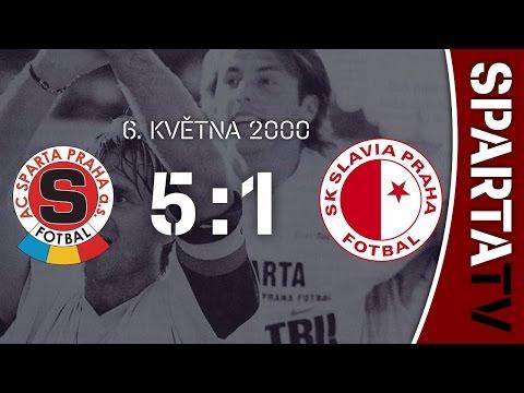 ZÁPAS STOLETÍ | Slavia (2000)