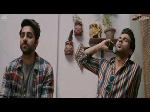 Bareilly Ki Barfi Theatrical Trailer HDvideoming
