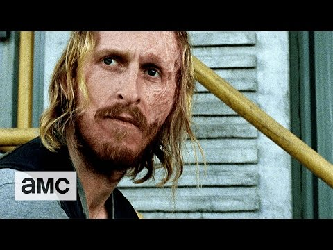 The Walking Dead 7.03 (Clip)