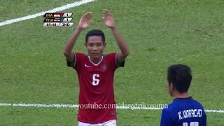 Video Aksi Skill Individu Dan Tiki Taka Garuda Muda Indonesia Melawan Thailand - Evan, Oslvado, Febri DKK MP3, 3GP, MP4, WEBM, AVI, FLV Desember 2018