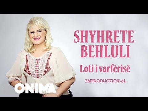 Shyhrete Behluli - Loti i varferise