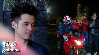 Video Boy Nekat Balapan Liar Di Jalan Bersama Mondy [Anak Jalanan] [16 Des 2016] MP3, 3GP, MP4, WEBM, AVI, FLV April 2018