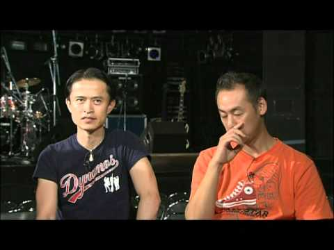 Masato Honda with VOE - Extra - Interview (Japanese, no subs)