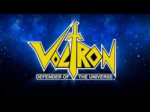 0 Prize Time: Voltron Avatar For Xbox 360!