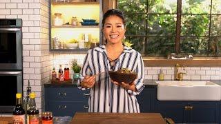 Beef Chow Fun | Seonkyoung Longest by Tastemade