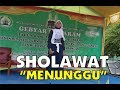 Download Lagu Menunggu Versi Sholawat Mp3 Free