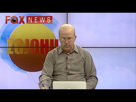 """Fax News - Emisioni """"Zgjohu"""" - Tani flet ti! Telefonatat me qytetarët, pjesa e Pare - 28 Tetor 2020"""