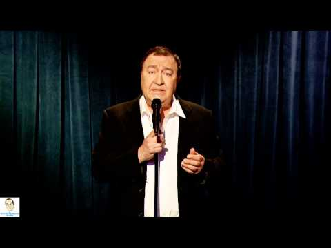 Comedy Great Dom Irrera