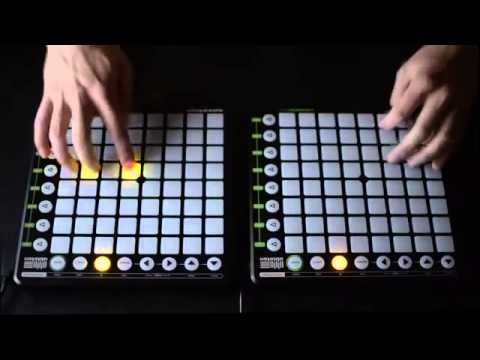 Ruxa - Virus (Live Launchpad Original)