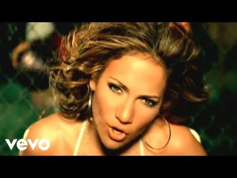 Jennifer Lopez – I'm Gonna Be Alright