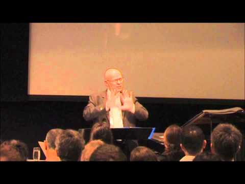 The Power of Music - 2010 New College Lectures Highlights (Prof Jeremy Begbie)