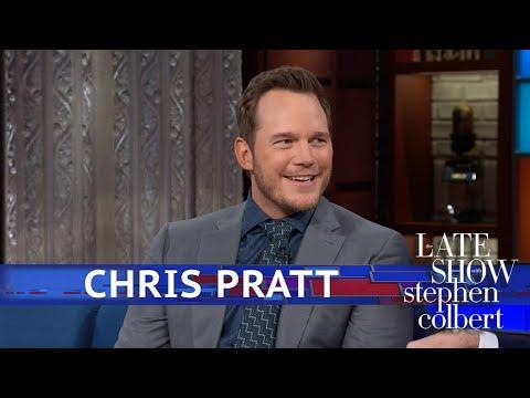 Chris Pratt Tried The Daniel Fast, A Bible Diet