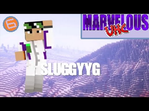 Marvelous UHC Season 4 Episode 6 ~ Well Fou(gh)t Battle