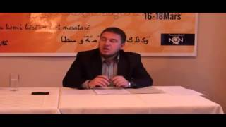 Extremizmi (Teprimi në Fe) - Hoxhë Rafet Zaimi