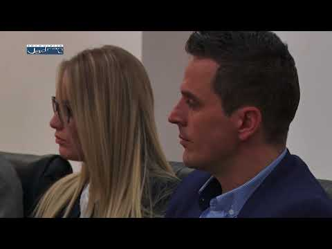 LokalnaHrvatska.hr Splitsko-dalmatinska županija zupanijska kronika Televizije Jadran 20.10.2017.