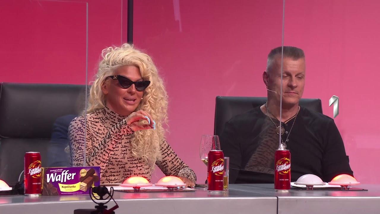 NOVE ZVEZDE GRANDA 2020: Četrdeseta emisija – 31. 10. – najava