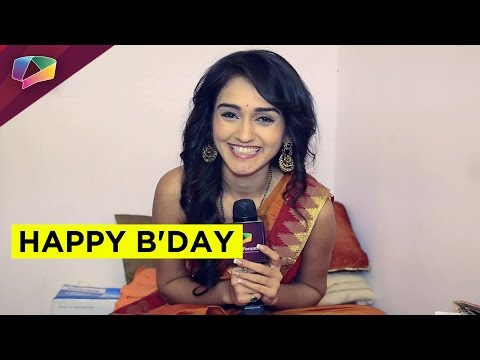 Tanya Sharma celebrates her birthday and receives