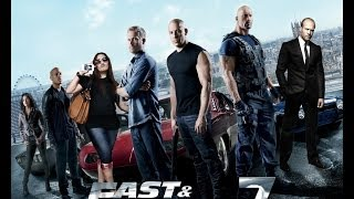 Nonton 2Fast 2Furious - Prelude & intro to FAST 7 [Suped-up Edit] Film Subtitle Indonesia Streaming Movie Download