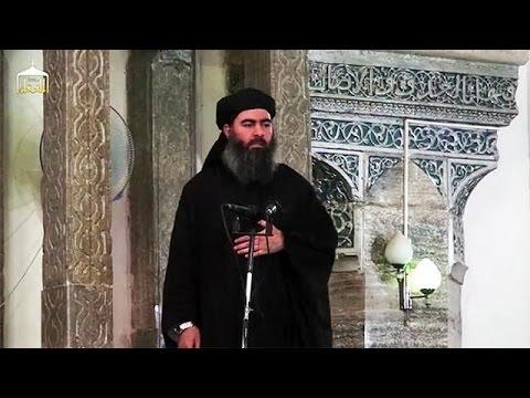 Ιράκ: Άφαντος ο Αμπού Μπακρ αλ Μπαγκντάντι