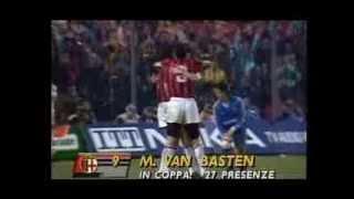 Video Milan - Real Madrid 5-0 [1989] MP3, 3GP, MP4, WEBM, AVI, FLV Februari 2019