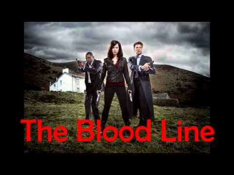 Torchwood Episode of Music - Miracle Day - The Blood Line (S4 E10)