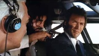 "Download Video Dirty Harry ""Excuse me captain, can you fly?"" MP3 3GP MP4"
